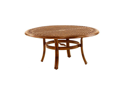 Image of 42' Round Coffee Table