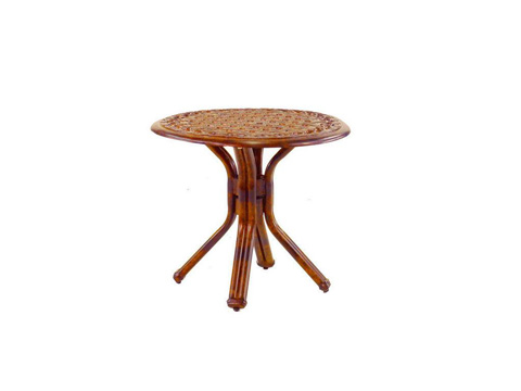 Image of 24'' Round Side Table