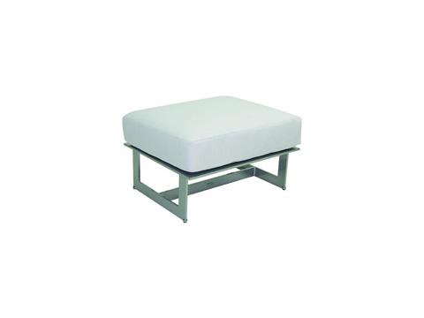 Image of Eclipse Sectional Ottoman