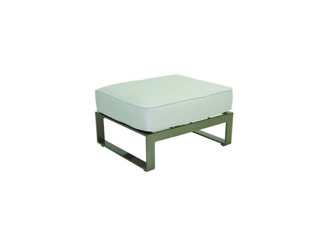 Image of Park Place Sectional Ottoman