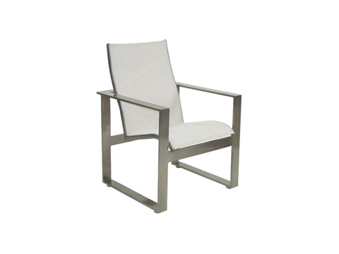 Image of Park Place Sling Dining Chair