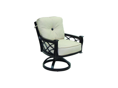 Image of La Reserve Cushioned Swivel Rocker