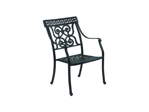 Image of Heritage Cast Dining Chair