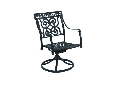 Image of Heritage Cast Swivel Rocker