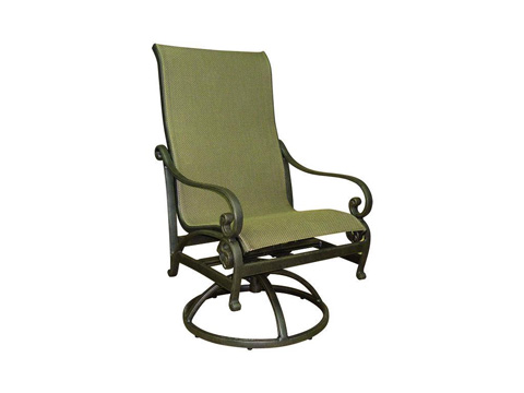 Image of Heritage Sling Swivel Rocker