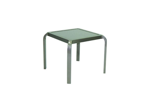 Castelle - Orion Stackable Square Side Table - RSP20