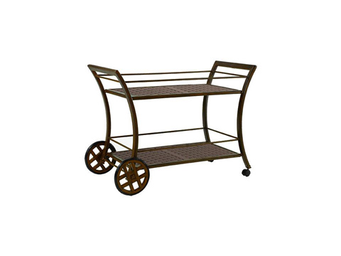 Image of Classical Serving Cart
