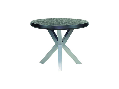 Image of Round Counter Height Table
