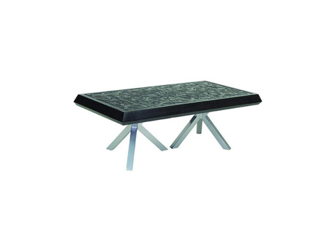 Image of Large Rectangular Coffee Table
