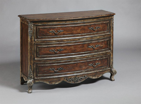 Image of Accentrics French Accent Chest