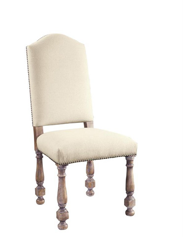 Pulaski - Amethea Dione Side Chair - 205008