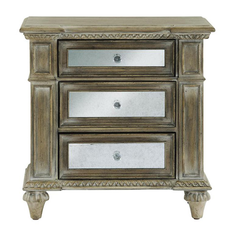 Image of Arabella Accent Nightstand