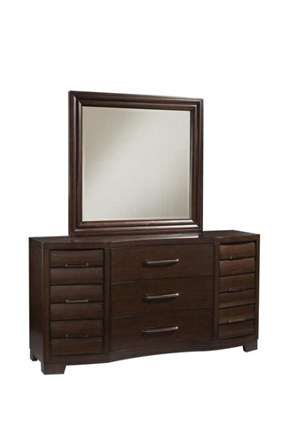 Image of Sable Dresser