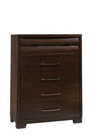 Image of Sable Drawer Chest