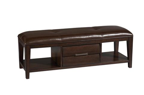 Pulaski - Sable Bench - 330400