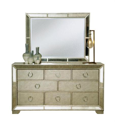 Pulaski - Farrah Mirror - 395110