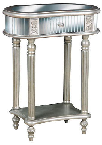 Pulaski - Sydney Accent Table - 549209