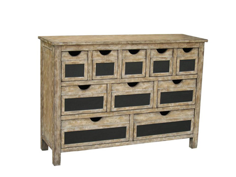 Image of Parsons Accent Chest