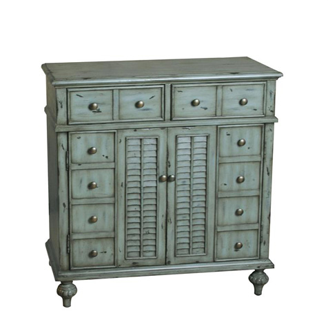 Pulaski - Morley Accent Chest - 597056