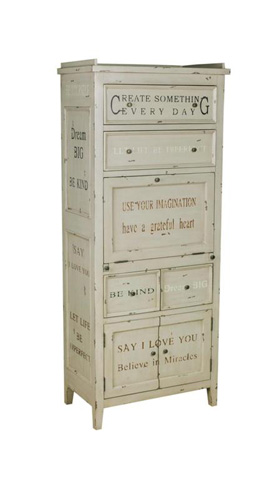 Image of Bartlett Accent Cabinet