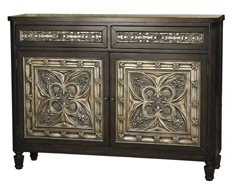 Pulaski - Hamilton Hall Chest - 675014