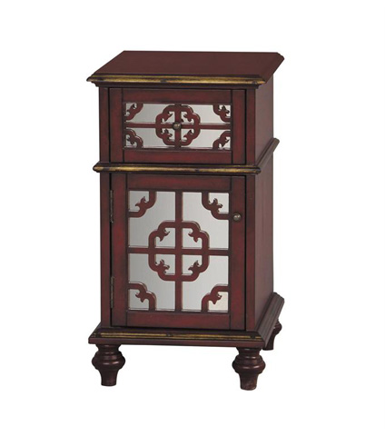 Pulaski - Maroma Accent Chest - 675032