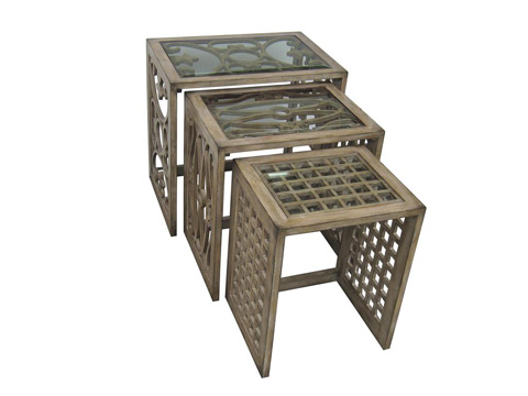 Image of Singita Nesting Tables