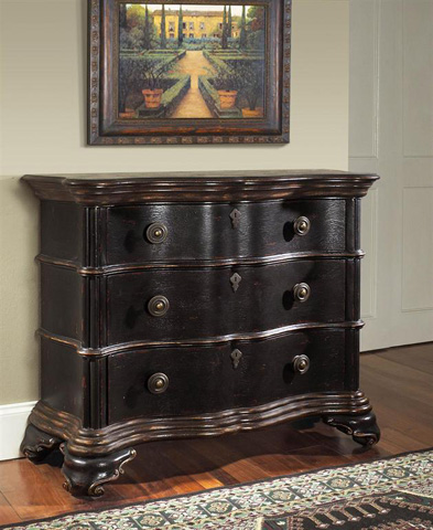 Image of Santiago Accent Chest