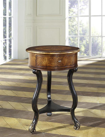 Pulaski - Latham Accent Table - 977187