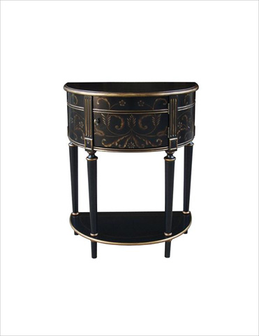 Pulaski - Channing Chairside Table - DS-517108