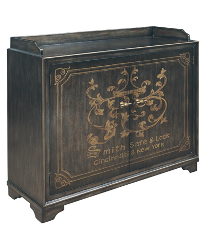 Image of Wine Cabinet