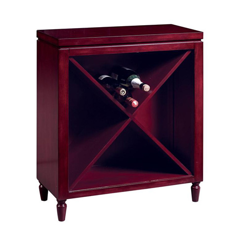Pulaski - Wine Bunching Chest - DS-730019