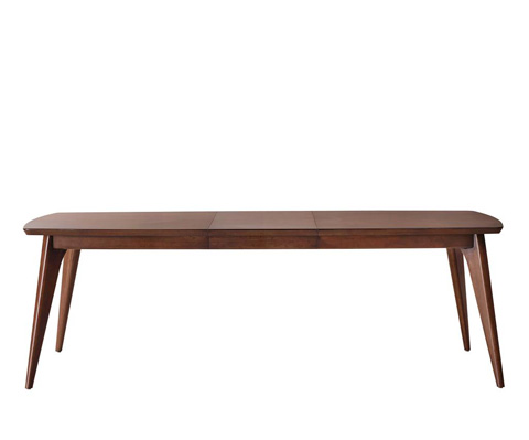 Pulaski - Modern Harmony Rectangular Leg Table - 403240