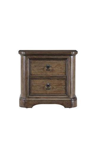 Image of Aurora Nightstand