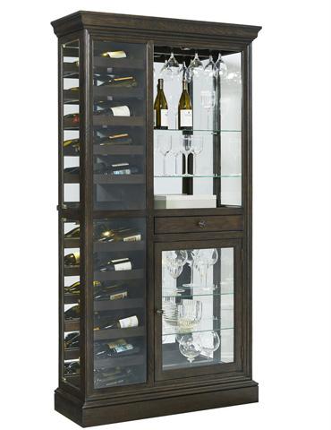Pulaski - Wine Curio - 21532