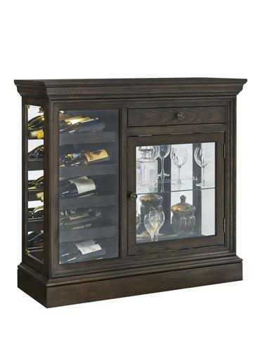 Pulaski - Wine Cabinet - 21551