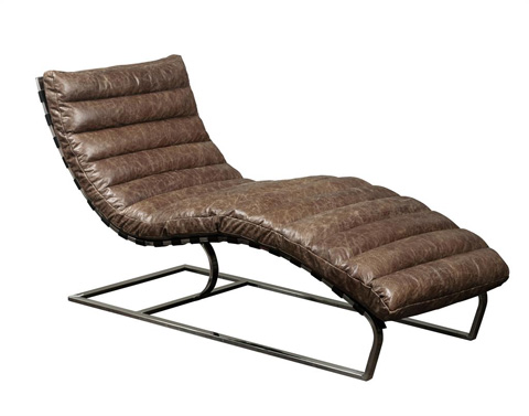 Image of Ryanne Upholstered Chaise