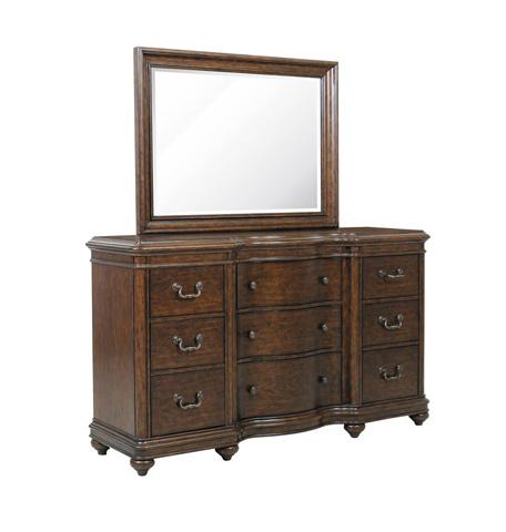 Pulaski - Montgomery Dresser - 698100