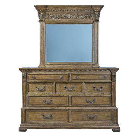 Image of Stratton Dresser