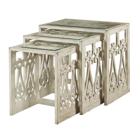 Pulaski - Nesting Tables - 806000
