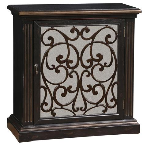 Pulaski - Hall Cabinet - DS-766045