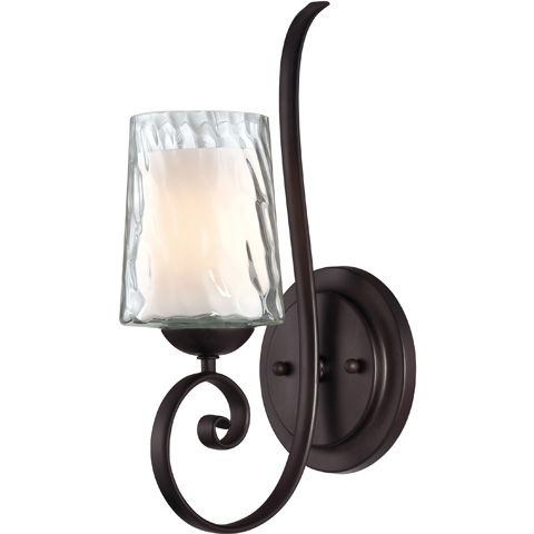Quoizel - Adonis Wall Sconce - ADS8701DC