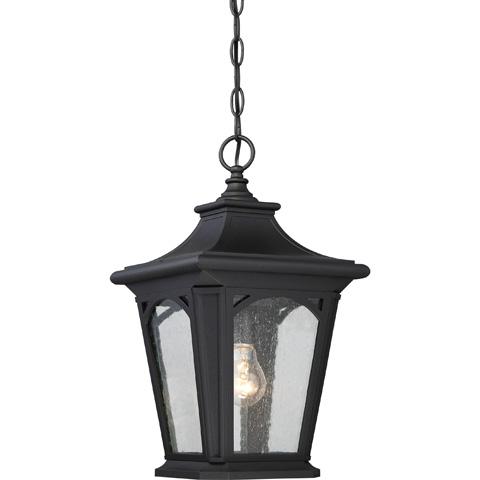 Quoizel - Bedford Outdoor Lantern - BFD1910K