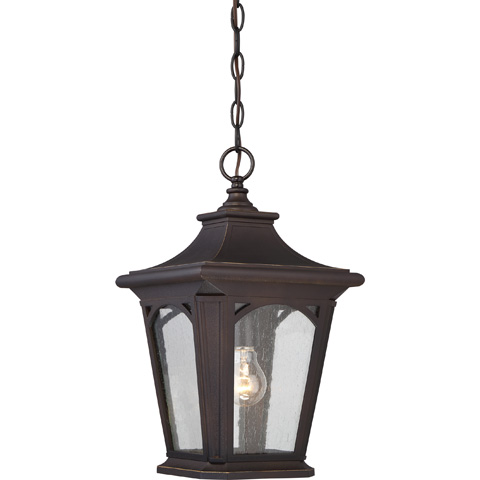Quoizel - Bedford Outdoor Lantern - BFD1910PNFL