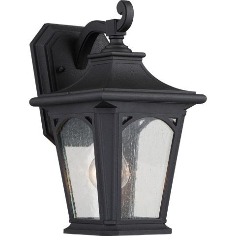 Quoizel - Bedford Outdoor Lantern - BFD8407KFL