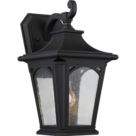 Quoizel - Bedford Outdoor Lantern - BFD8408KFL