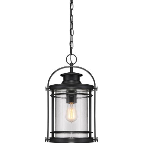 Quoizel - Booker Outdoor Lantern - BKR1910KFL