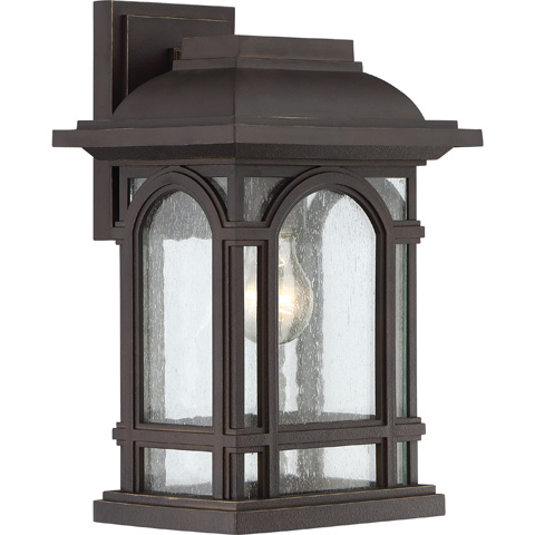 Quoizel - Cathedral Outdoor Lantern - CAT8409PN