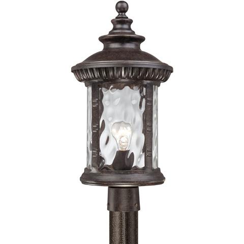 Quoizel - Chimera Outdoor Lantern - CHI9011IB