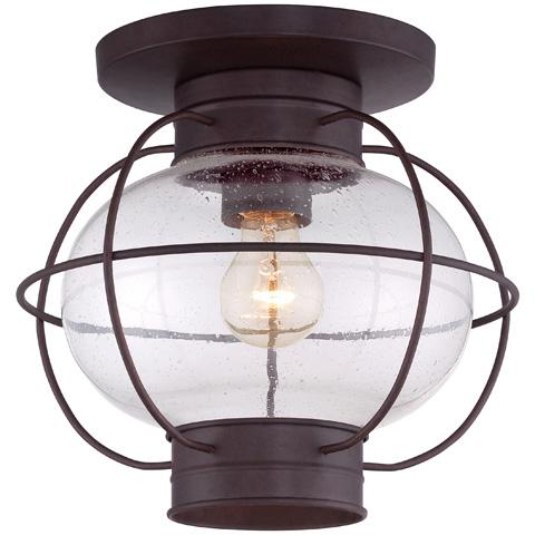 Quoizel - Cooper Outdoor Lantern - COR1611CU